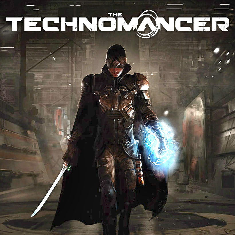 "Scott Stallone wrote, produced and performed the song ""At The Bottom"" used as the theme song for the theatrical trailer to the game title The Technomancer."