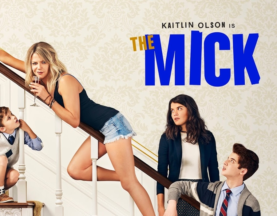 "Scott Stallone's song ""Feels So Good"" (To Be Bad) is featured in The Mick, Season 1 Ep 15  The Sleepover.  Watch the episode to find out why it's the perfect song for the scene!"