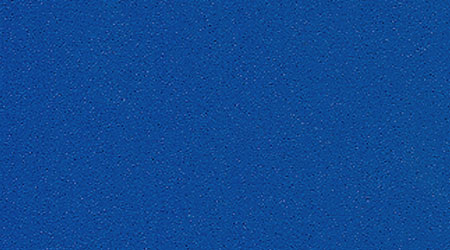 Suede Fair Blue
