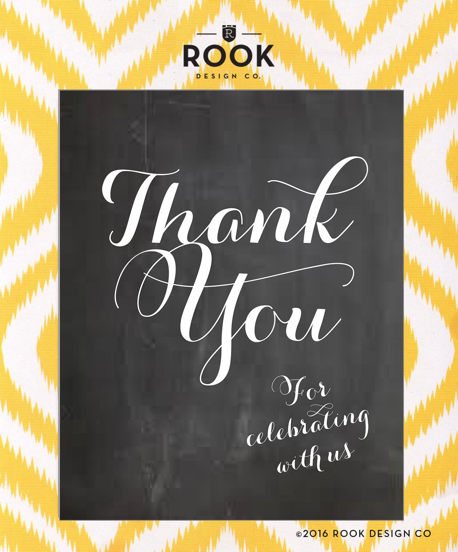 ThankyouForCelebrating_ChalkboardSign