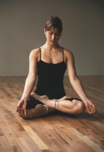 Padmasana Lotus