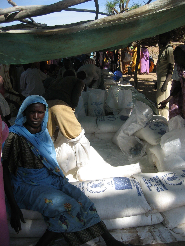 Distribution - South Sudan