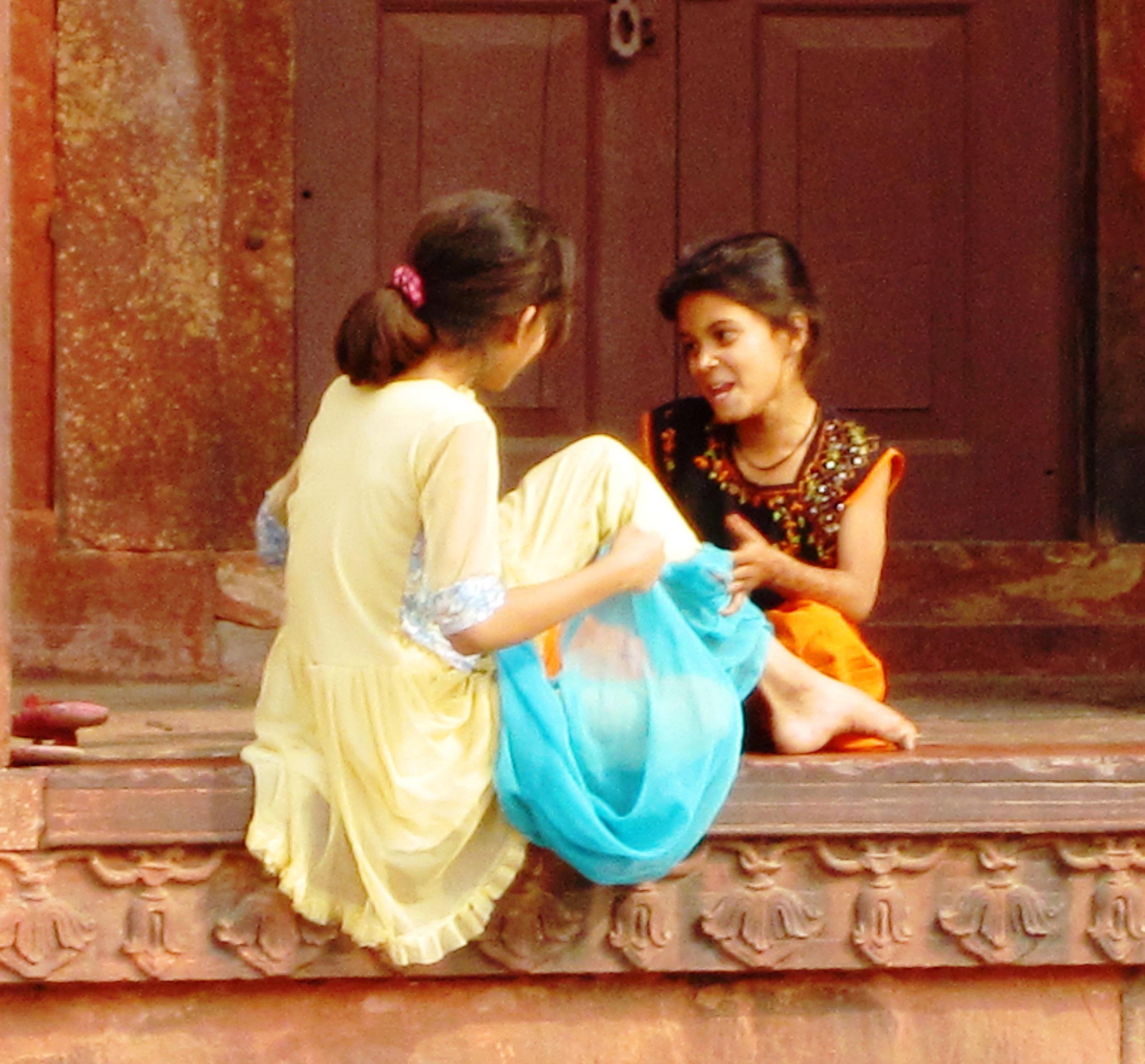 Friendship - India