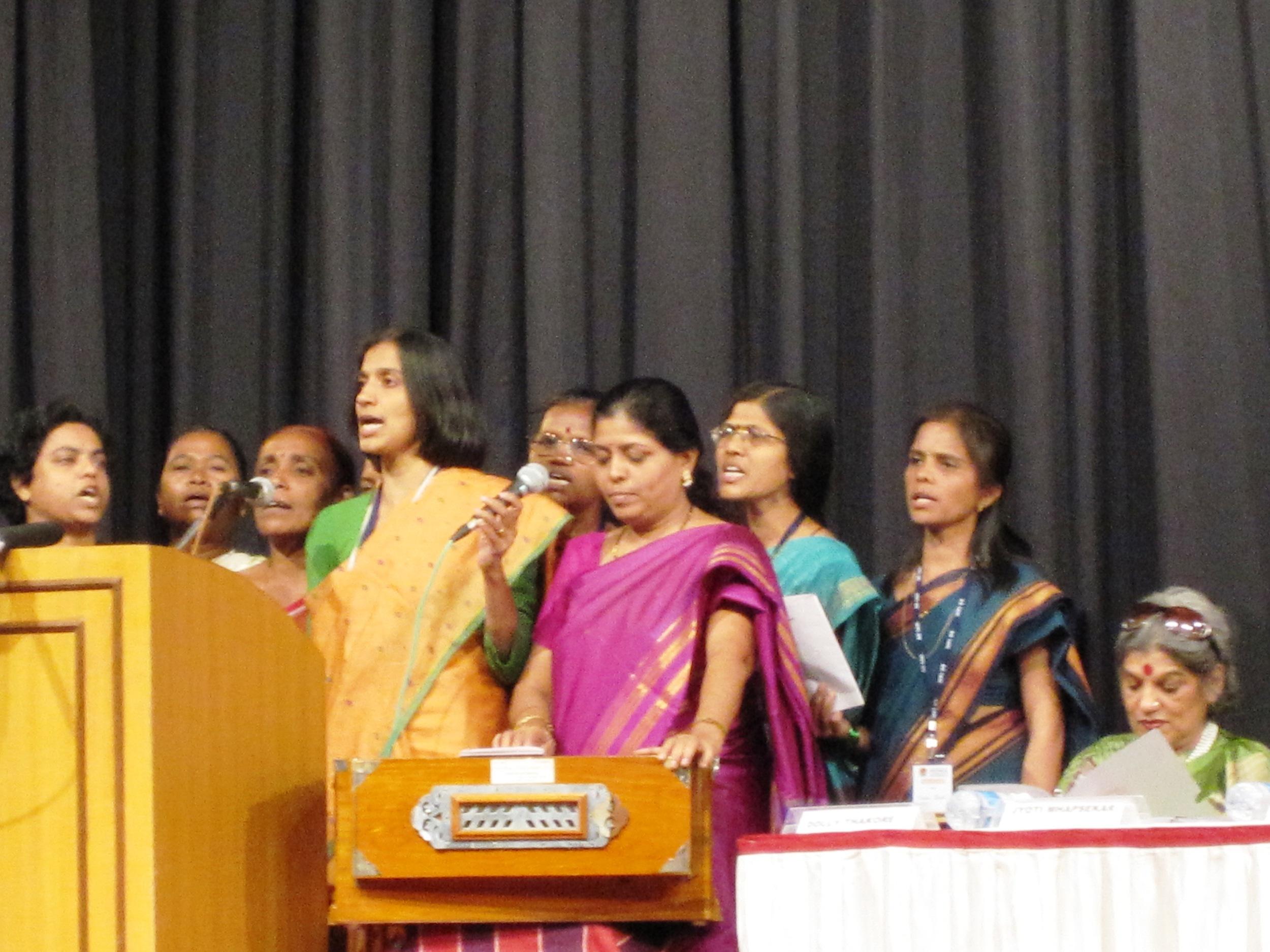Univ of Mumbai Delegates