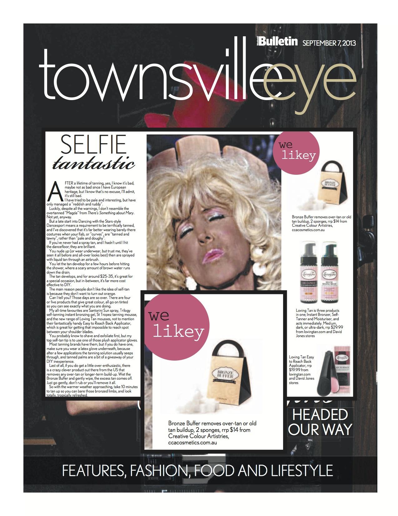 Townsville Eye September 2013
