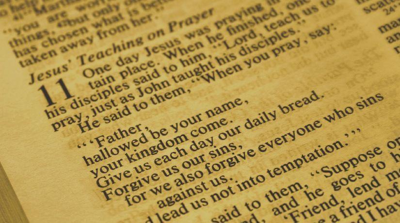 Westminster Shorter Catechism #99 | Proclamation Presbyterian Church