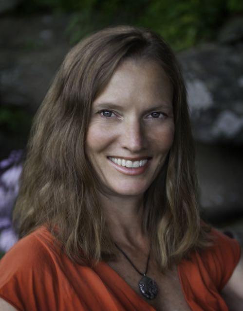 Deborah Ketter, BFA, ERYT 500, Kripalu 1000, advanced Veriditas facilitator