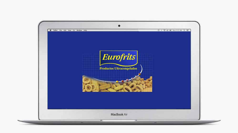 Website Eurofrits