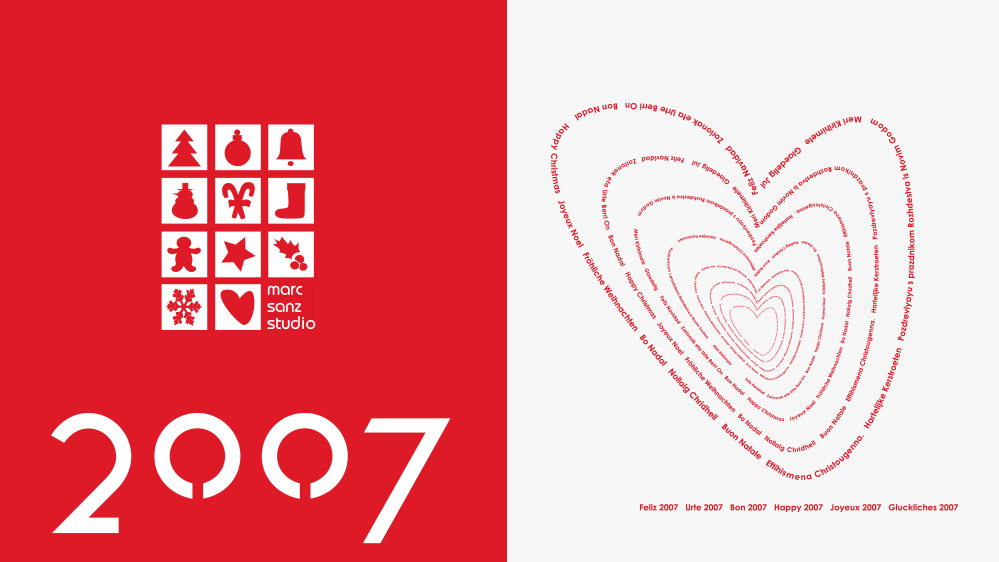 MarcSanz Studio Nadal 2007