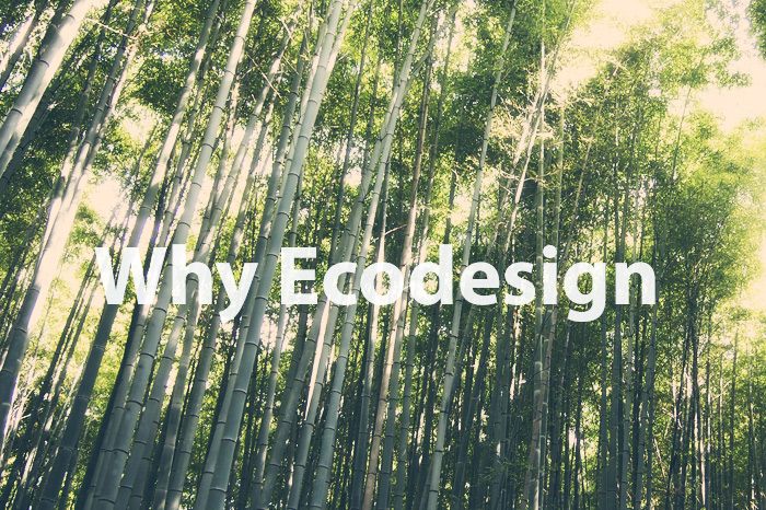 why-ecology