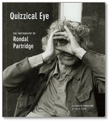 Quizzical Eye: The Photography of Rondal Partridge