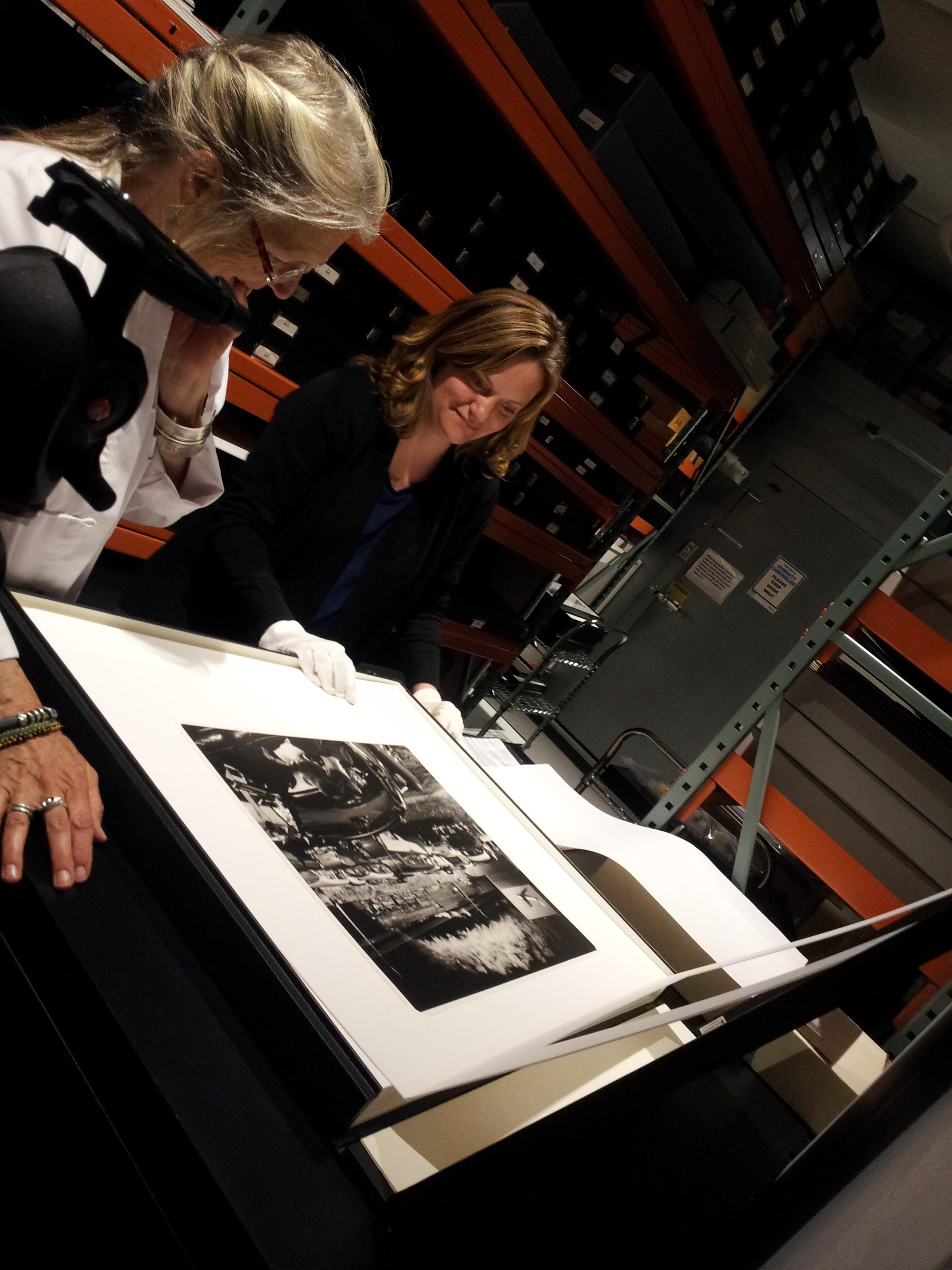 Elizabeth Partridge - archival photos Chicago.jpg