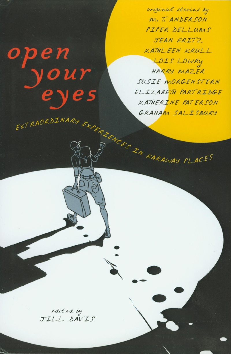 Open Your Eyes -