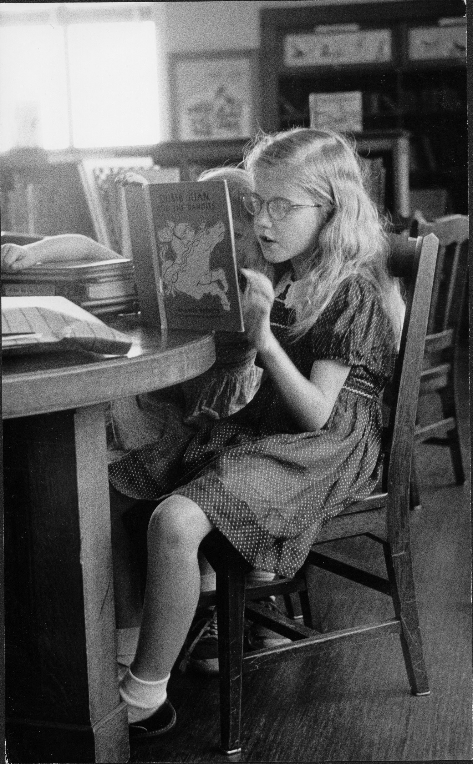 Elizabeth Partridge - Berkeley Public Library 1960.jpg