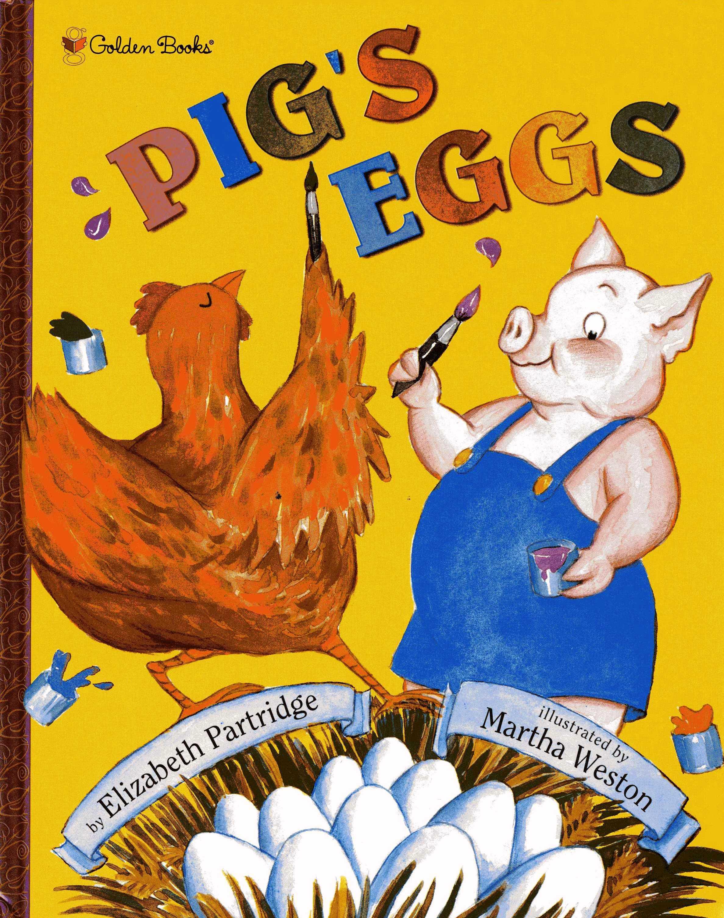 Elizabeth Partridge - Pig's Eggs.jpg