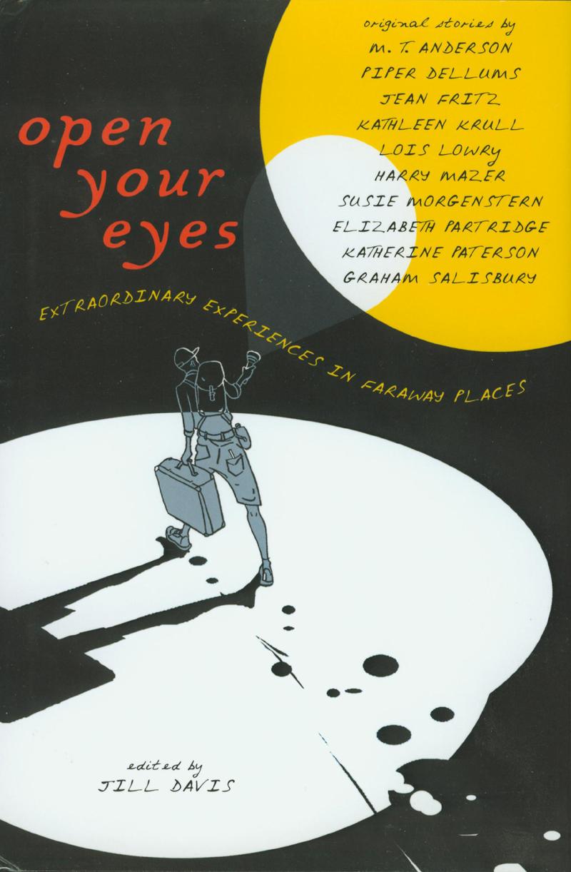 Elizabeth Partridge - Open Your Eyes.jpg