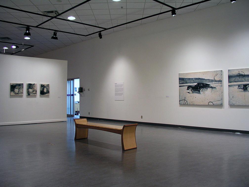 Proper Research  exhibition,Yukon Arts Centre