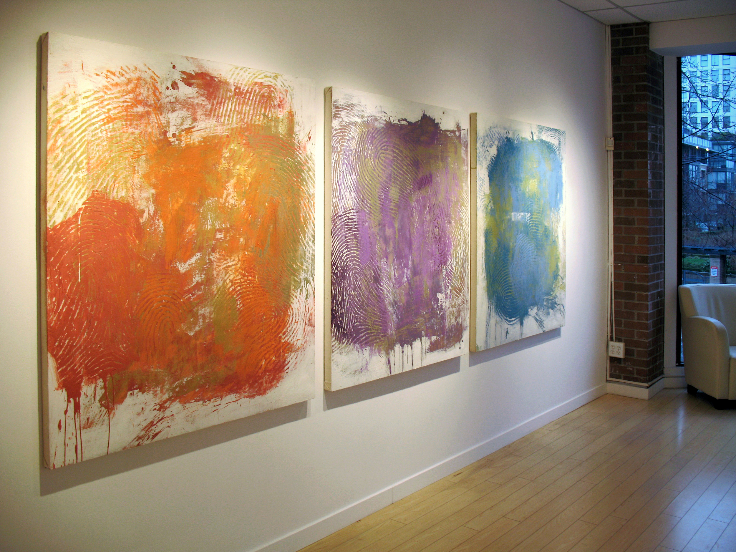 Elissa Cristall Gallery, Vancouver