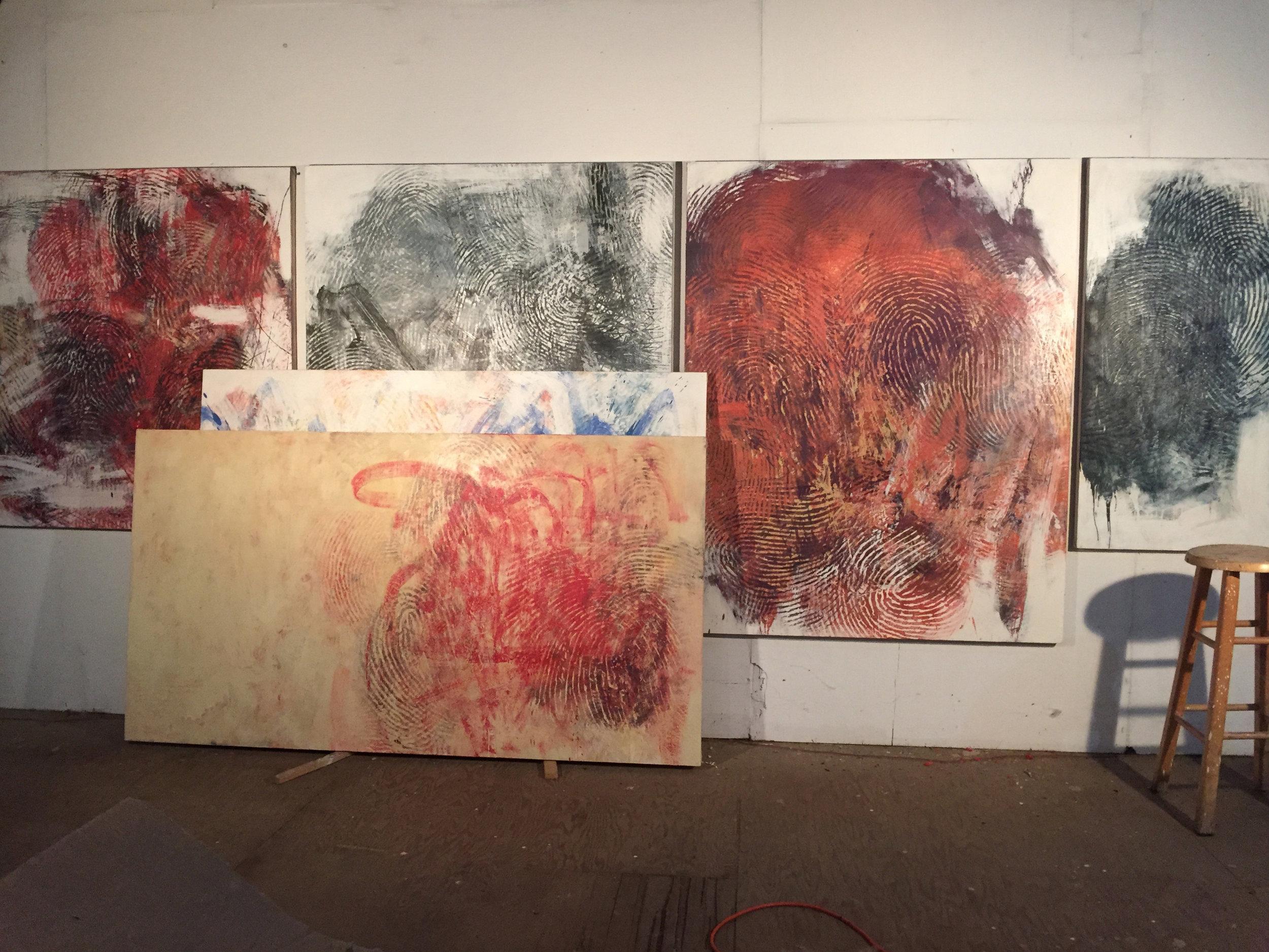 Studio, Langley