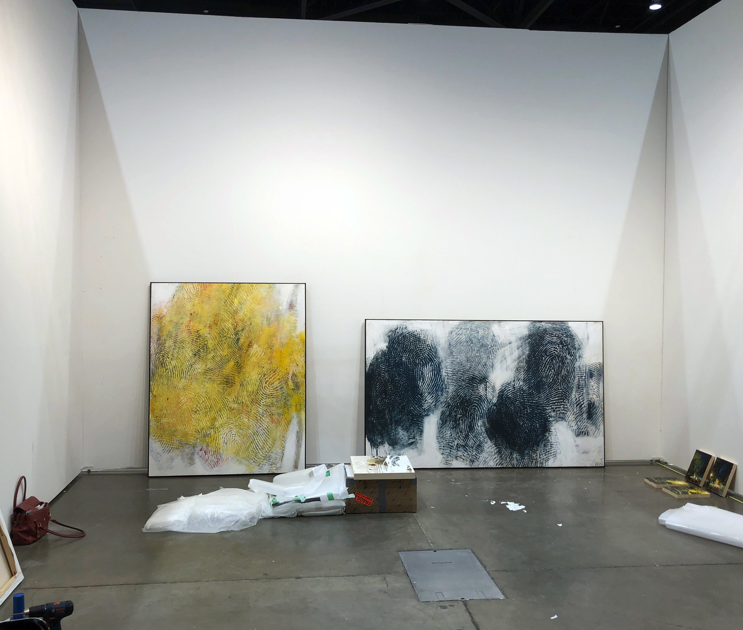 Seattle Art Fair, 2018