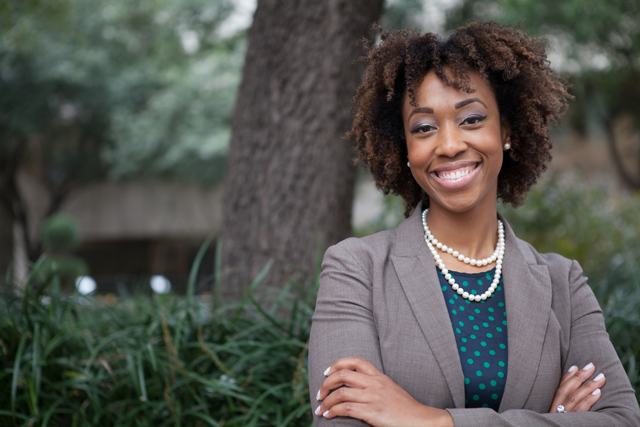 Honorable Amber Givens-Davis