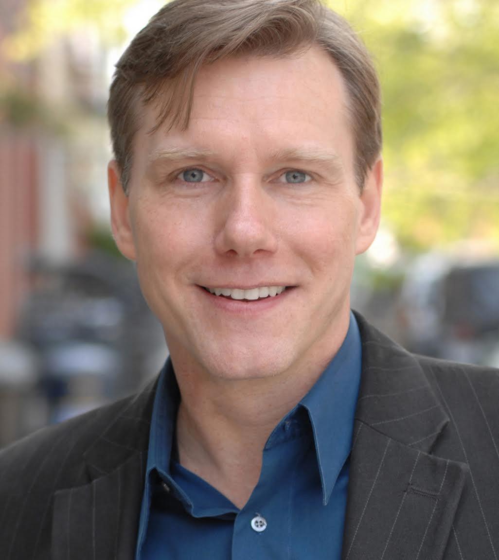 David Schmittou
