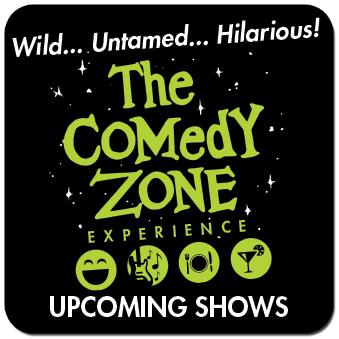 Comedy Zone