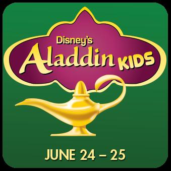 Aladdin Kids