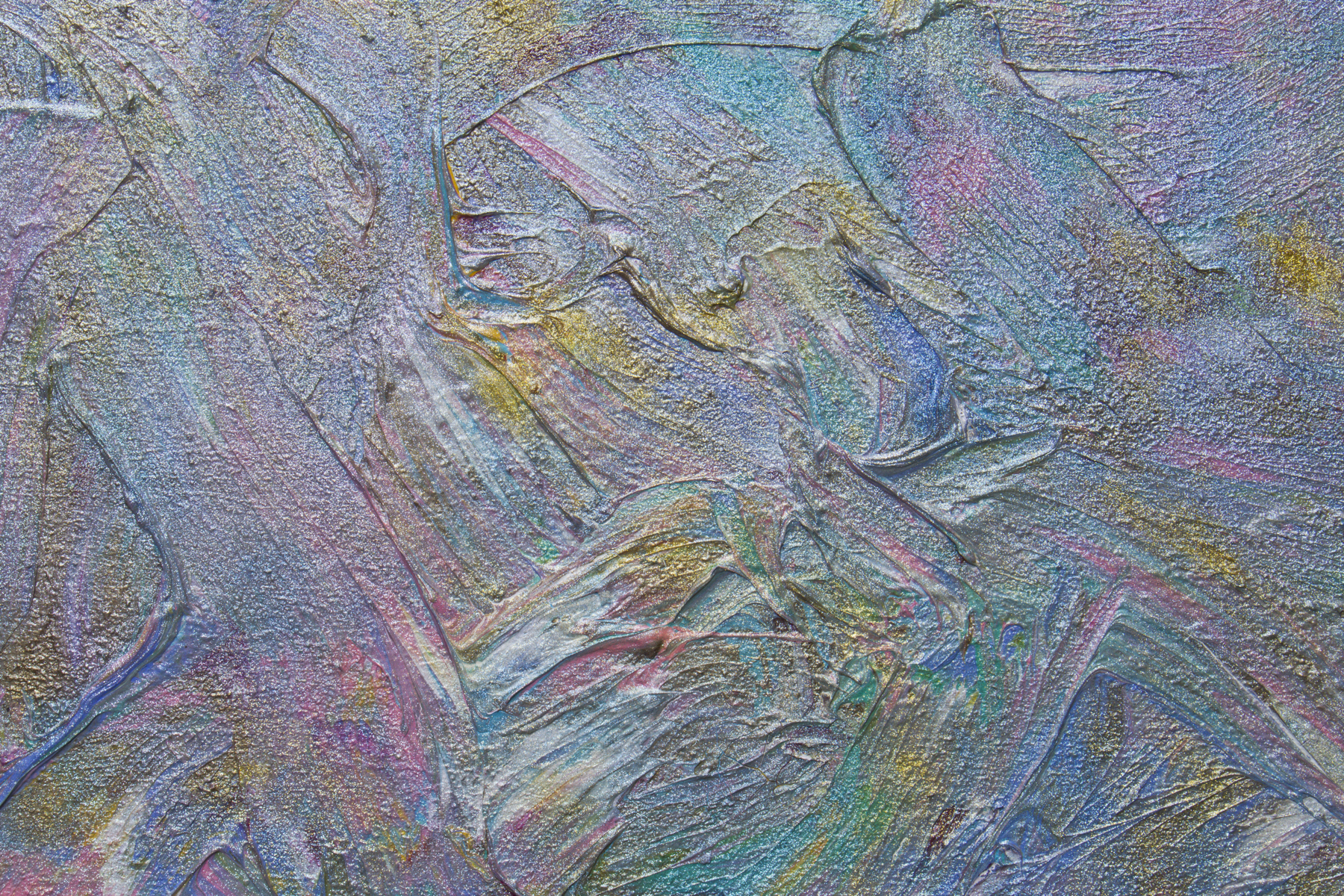 Detail of Untitled Baby