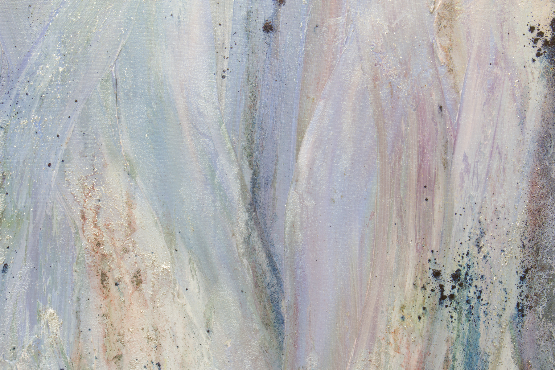 Detail of Untitled Waterfall