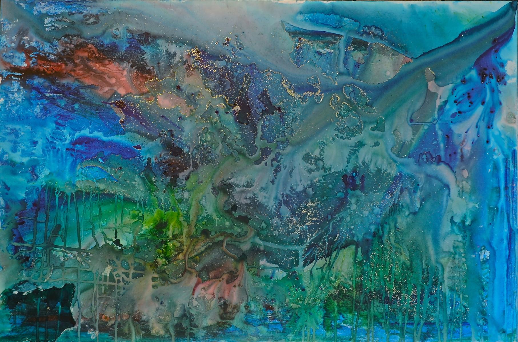 Tulum Untitled