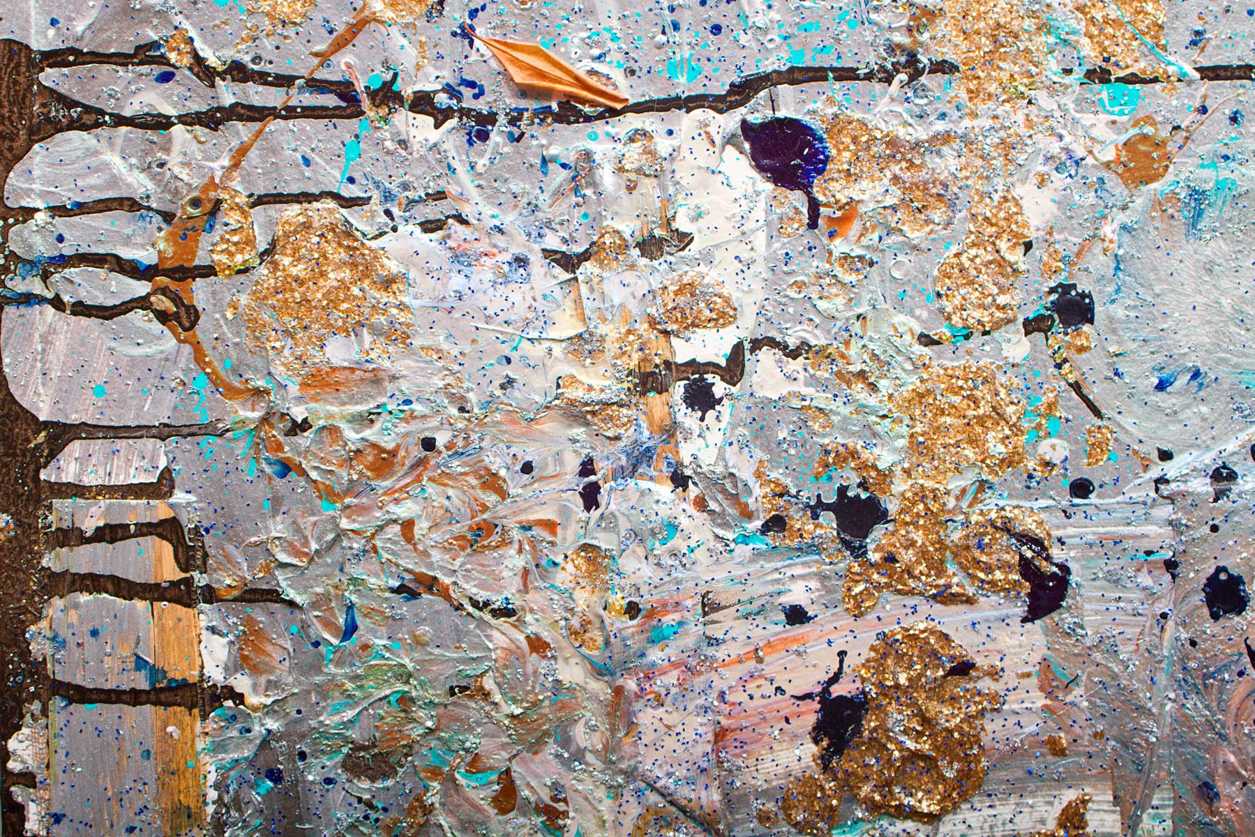 Detail of Untitled Door #2