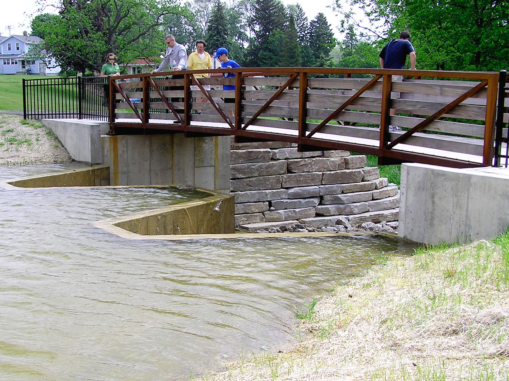 Burr Pond Park