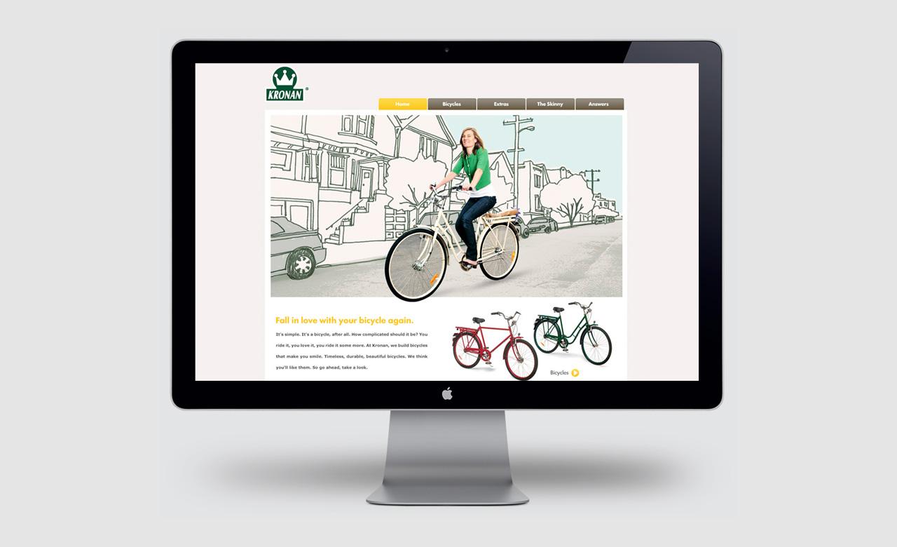 Kronan Bikes