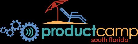 South Florida pCamp logo
