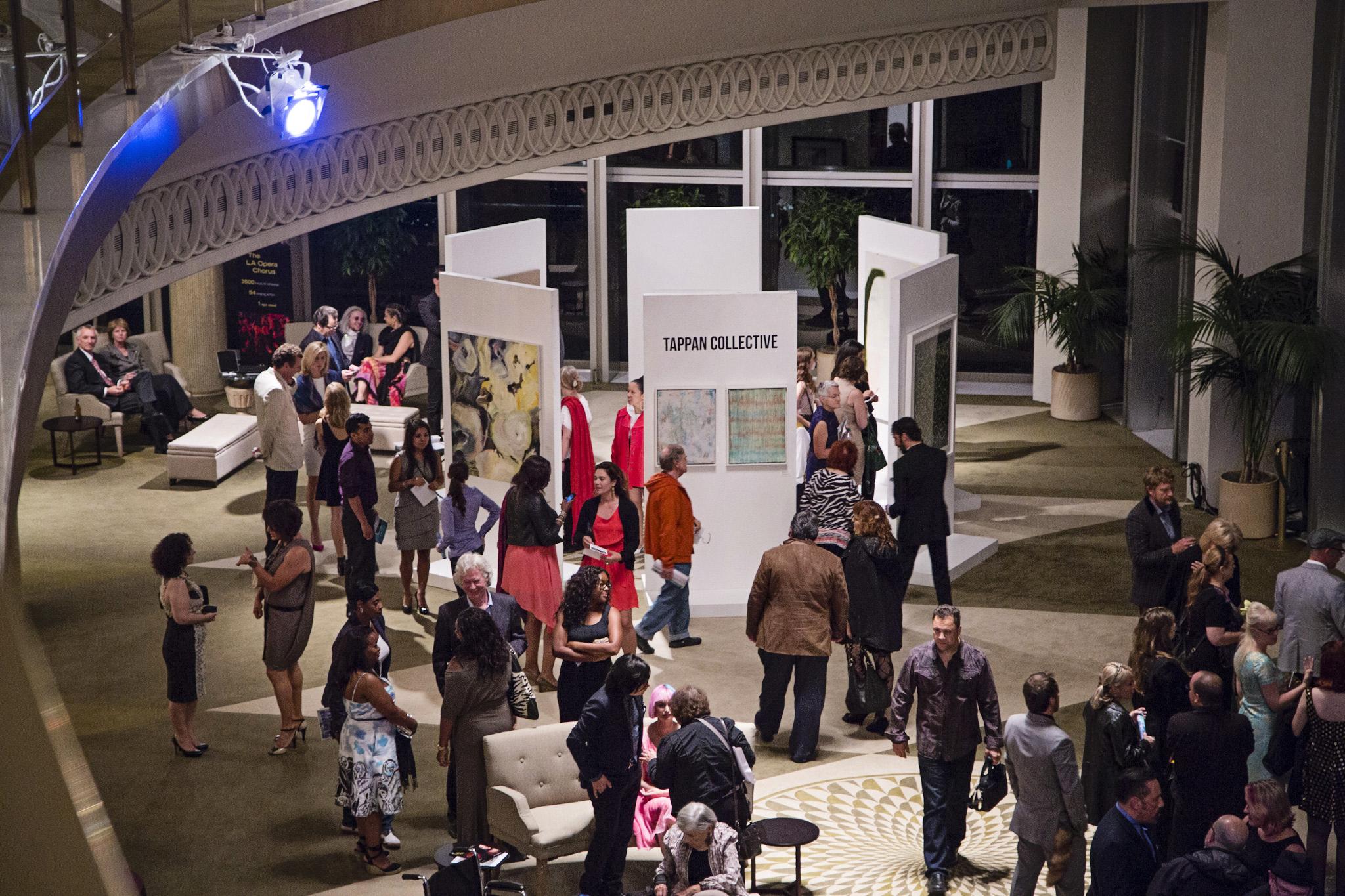 LA Opera Exhibition