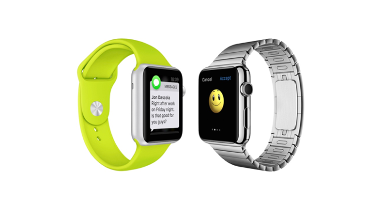 Apple Watch Apps - Coming Soon!