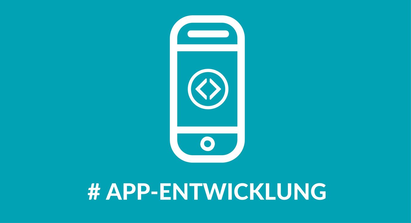 # App-Entwicklung
