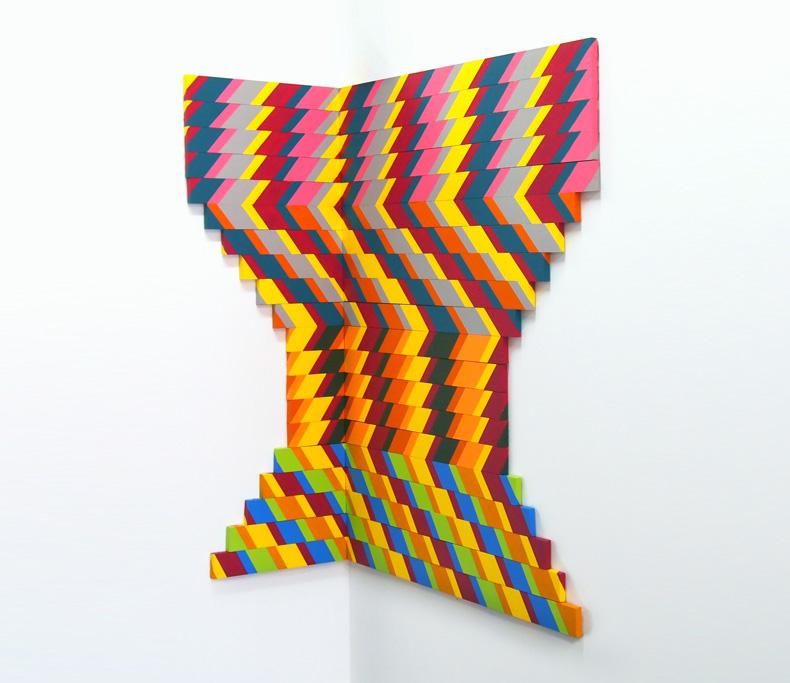 newLevels-#2.-Acrylic-paint-on-wood-pine-frames-50-x-100-cm.-2012.jpg