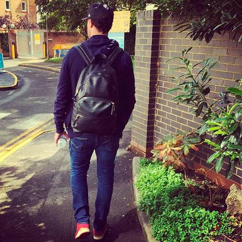 Wayne Bridge - Ex England & Chelsea Footballer
