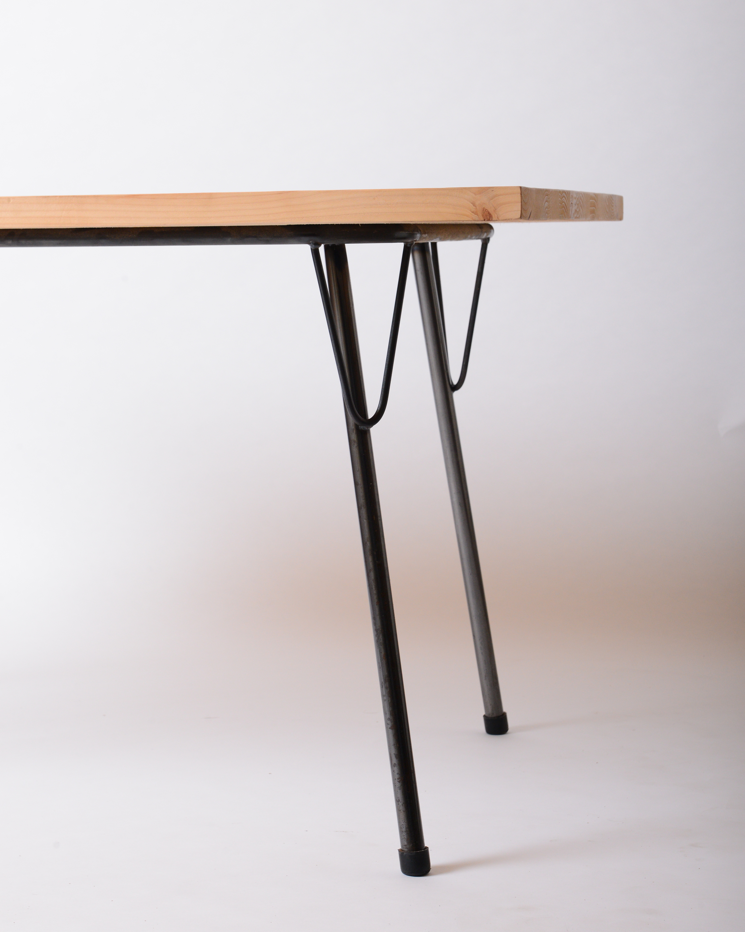 F-03 Journal dining table