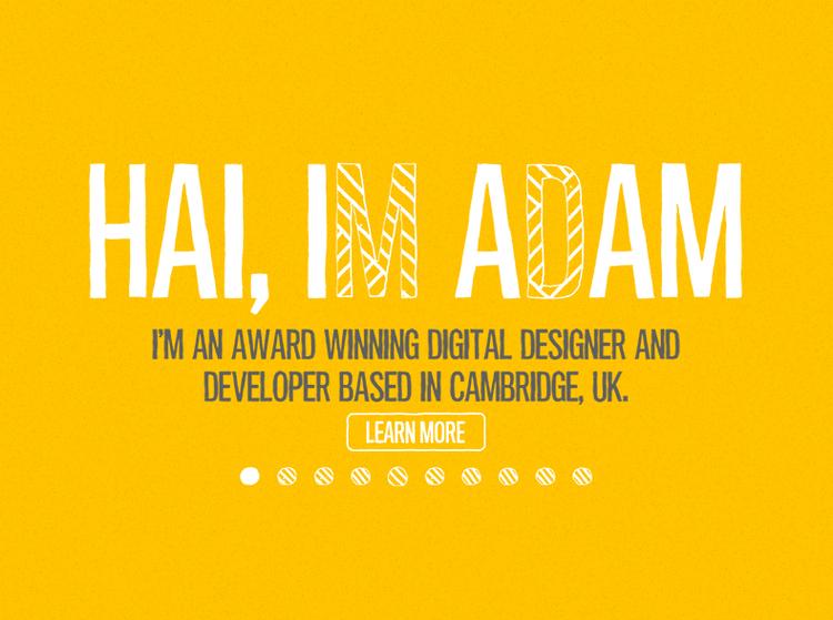 www.adamhartwig.co.uk