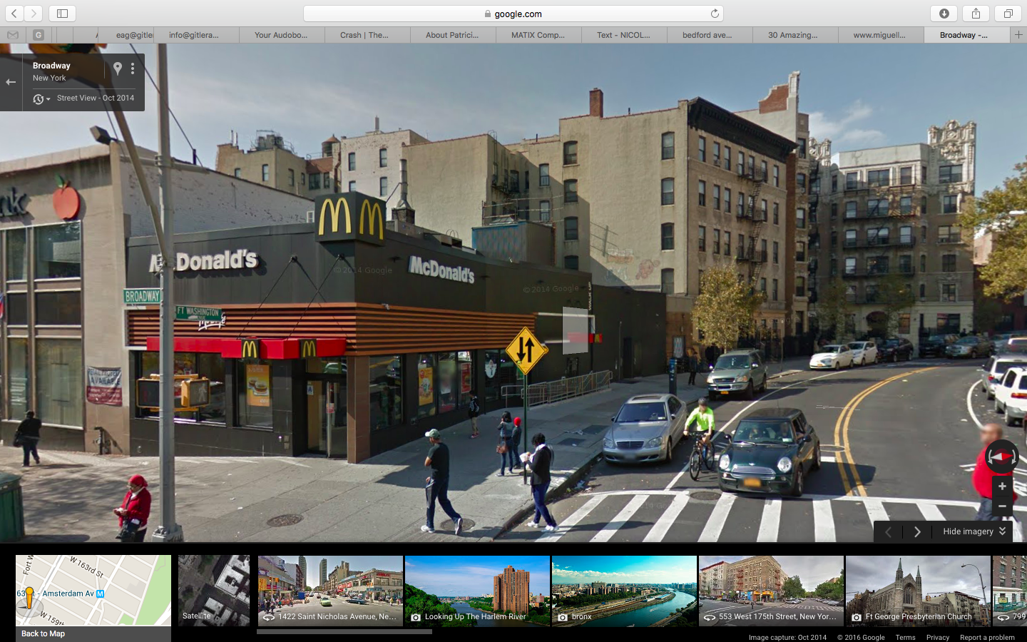 fort washington ave - 159 and broadway 3/3