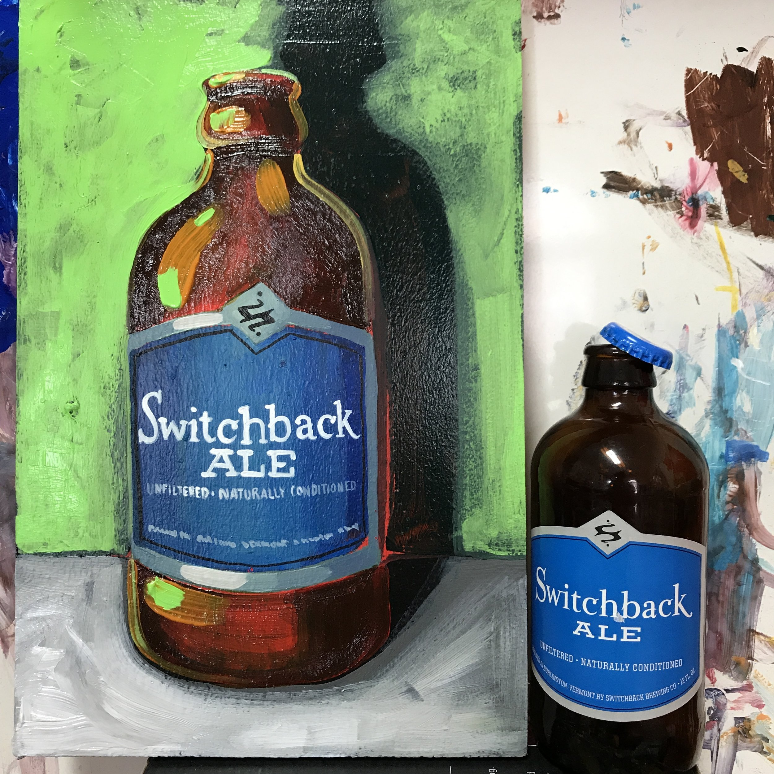58 Switchback Ale (USA)