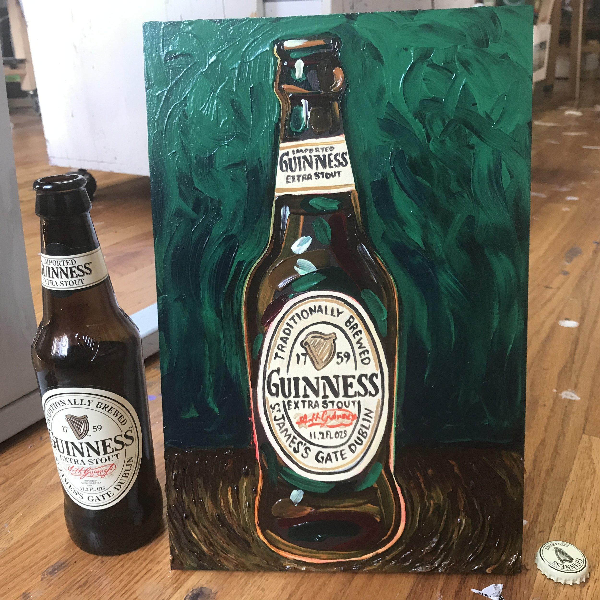 67 Guinness Extra Stout (Ireland)