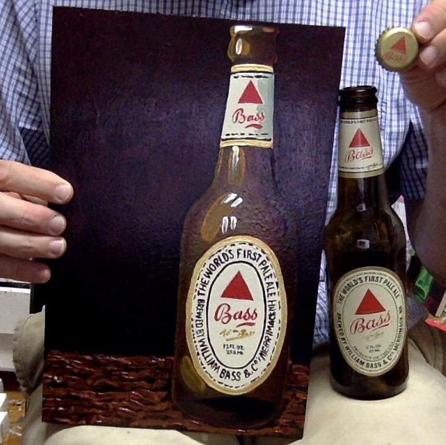 27 Bass Pale Ale (UK)