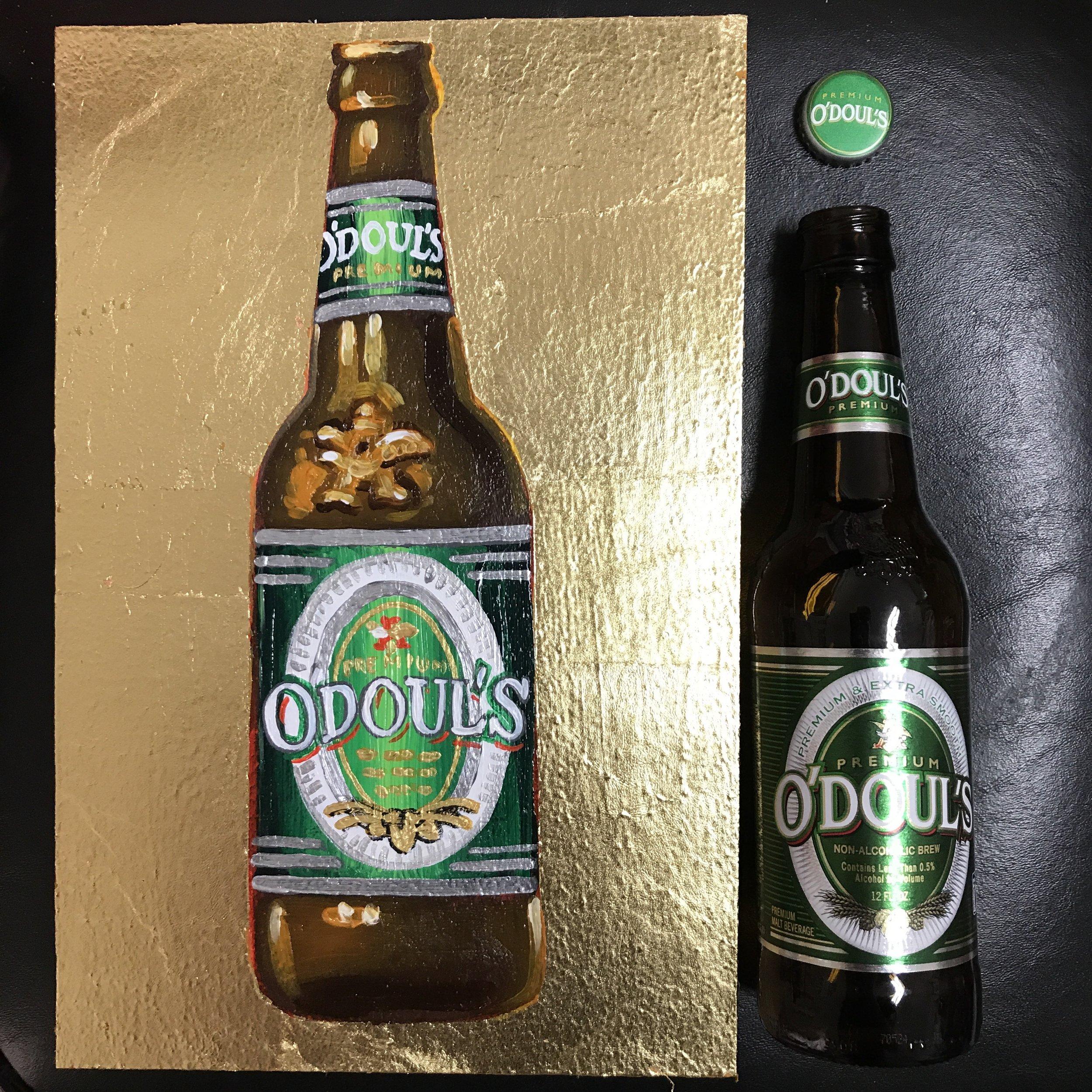 22 Anheuser-Busch InBev O'Doul's (USA)