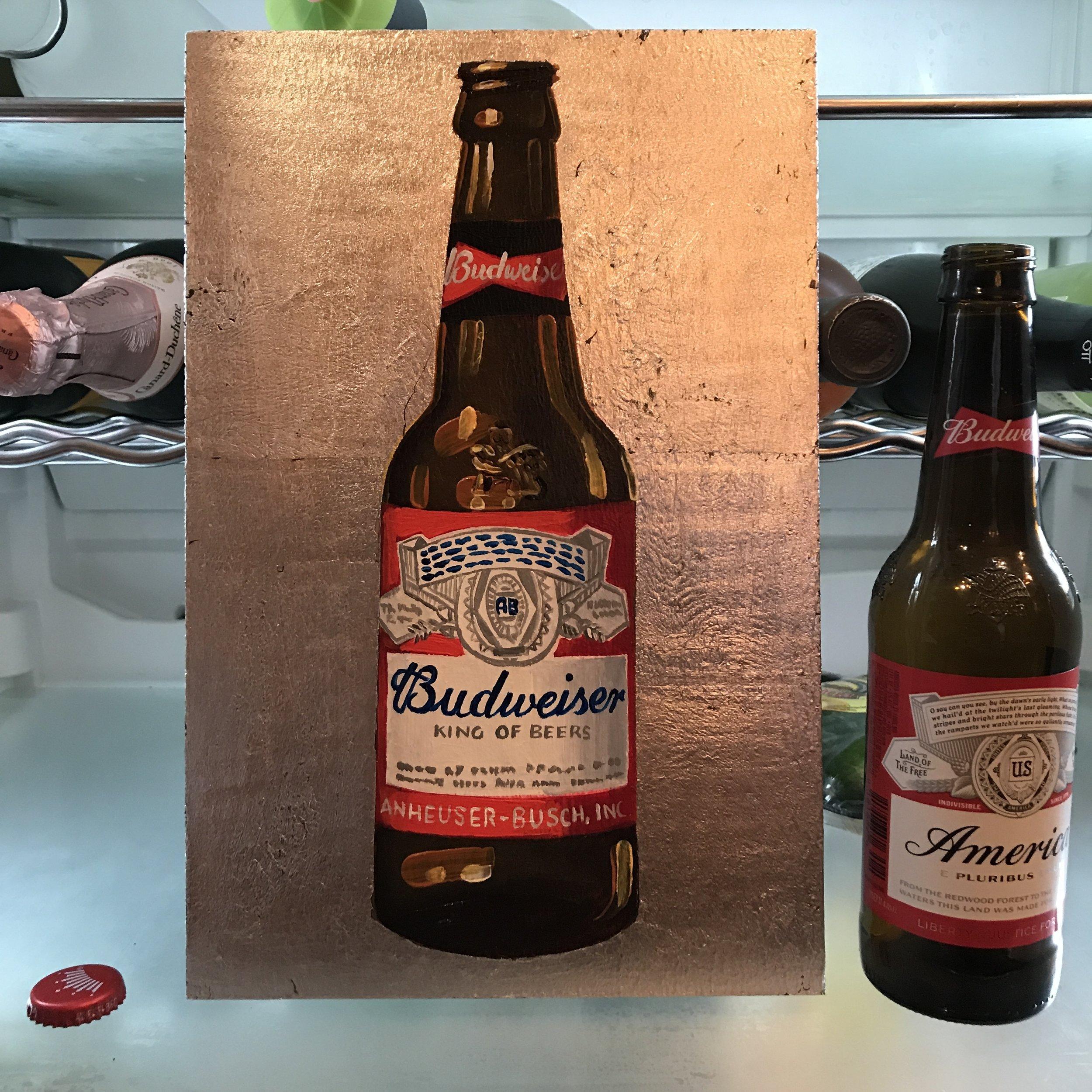 2 Anheuser-Busch Budweiser (USA)