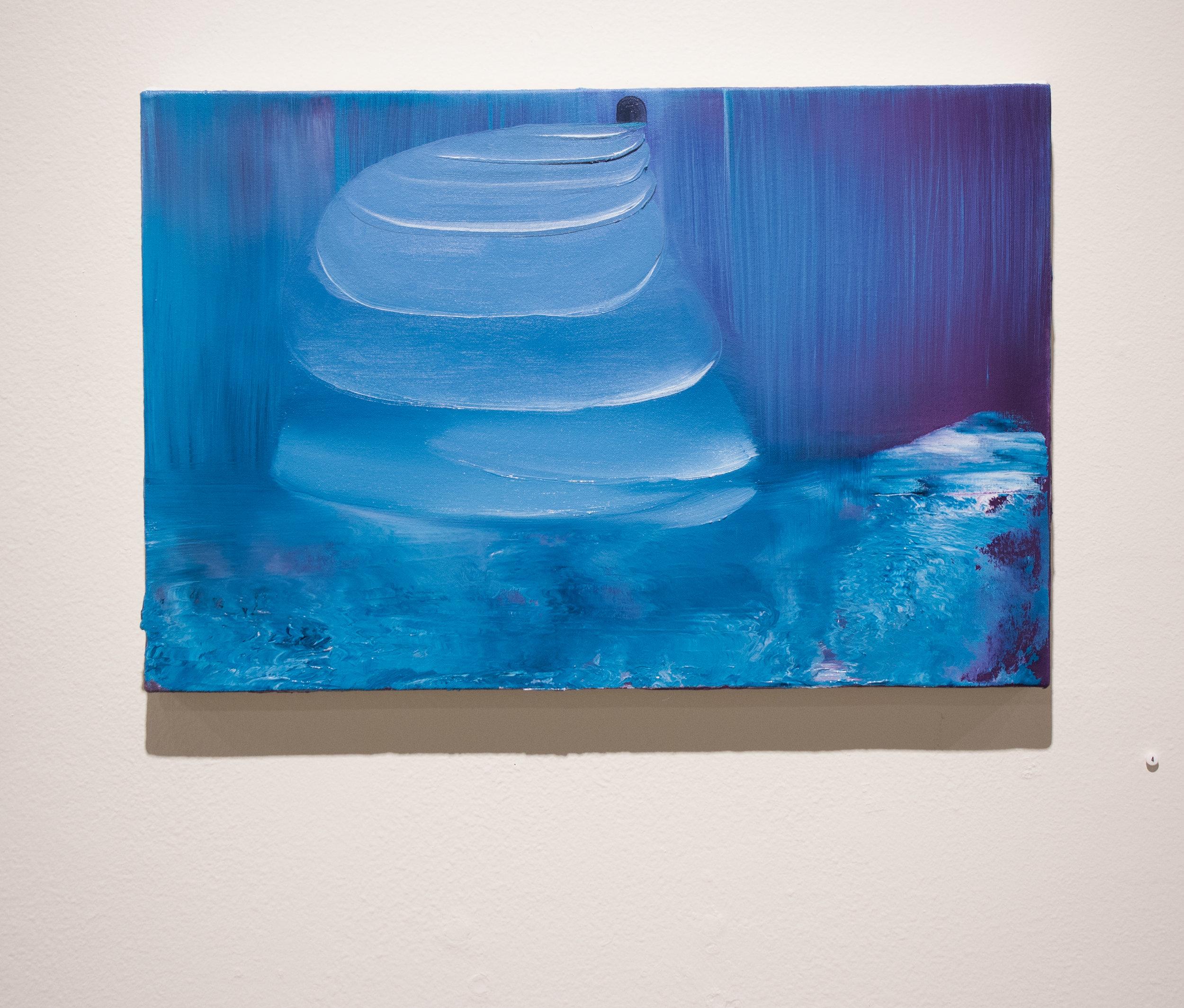 Conor Fagan   Williwaw   2018   oil on canvas   15 x 22.5 in.
