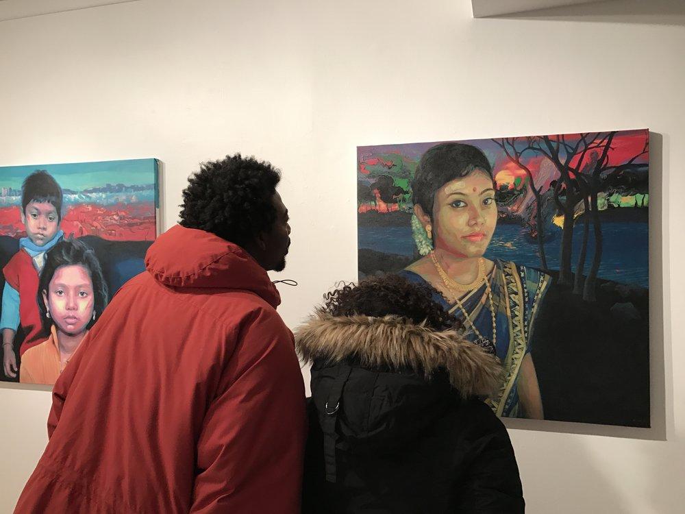 Nakul Mondal: Ankita